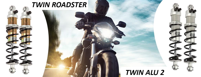 Twin Roadster - Twin ALU 2